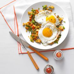 Our Favorite Egg Recipes