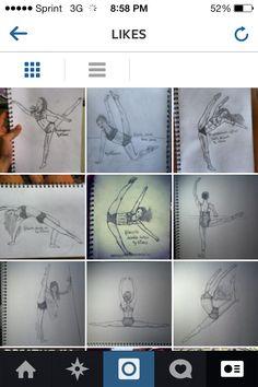 Drawdance