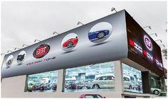 Pre Owned or Used Luxury Cars Showroom in Delhi – Big Boy Toyz