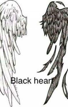 New Tattoo Designs Angel Wings Tat 20 Ideas Wing Tattoo Cool Drawings, Tattoo Drawings, Drawing Sketches, Ange Tattoo, Angel Wings Tattoo On Back, Angel Wings Drawing, Angel Demon Tattoo, Demon Wings, Angel Wing Tattoos