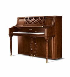 A Piano...... ❤ and want this for the living room.