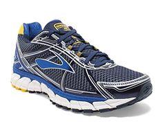 7ecf53fb34a Brooks Defyance 9 Peacoat Surftheweb LemonChorme Mens Size 12.5 Brooks  http    · Neutral Running ShoesRunning Shoes For ...