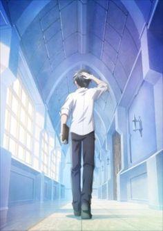 'Rokudenashi Majutsu Koushi to Akashic Records' Anime Cast & Staff Revealed
