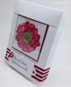 Stampin Up - Stempelherz - Blended Bloom - Großes Glück - Pictogram Punches - Mix Marker - Verpackung Karten 03