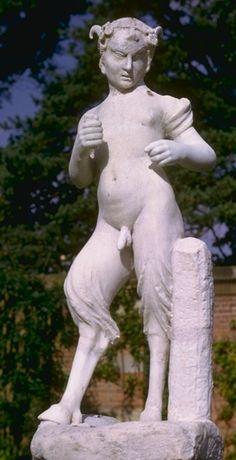 Pan Statue Candleholder   Natureu0026Deities Art; Panu0026Cernunnos/Greenman Etc...    Pinterest   Deities