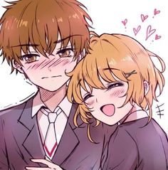Sakura x Syaoran Cardcaptor Sakura, Syaoran, Anime Couples Manga, Cute Anime Couples, Manga Anime, Girls Anime, Anime Art Girl, Manga Girl, Shugo Chara