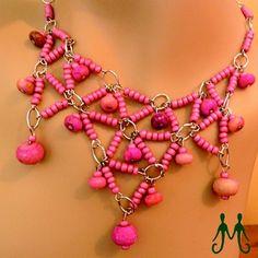 DillDallDesign.com Clay, Charmed, Beads, Bracelets, Jewelry, O Beads, Bangle Bracelets, Jewellery Making, Beading