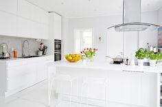 Marzua: Descubra las ventajas de las cocinas sin tiradores...