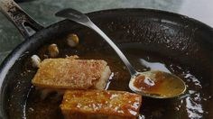 Dalton-Ruhlman Basting-Tasting-Saucing Offset Spoons by