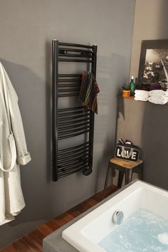 quand chauffage rime avec design on pinterest. Black Bedroom Furniture Sets. Home Design Ideas