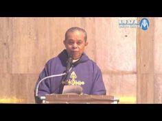 """TV Mass - """"Martes sa Unang Linggo ng 40 Araw na Paghahanda"""" - March 07, ..."""