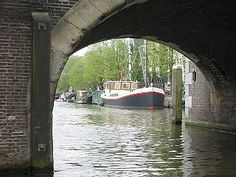 Prins & Brouwer   Luxury home on the water   Voted Most Desirable Canal in Amsterdam   http://www.homeaway.com/vacation-rental/p282041