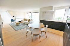 Knokke-Heist: Appartement, Zeedijk 3 slaapkamers / Ref. 1372978 - - Vastgoed - Agence & Immo Pallen
