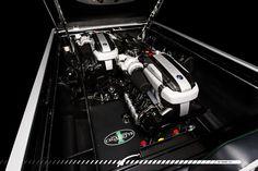 mercedes amg gt r inspired cigarette racing boat  marauder
