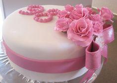 98th Birthday Cake.
