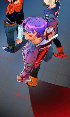 Dragon Ball Z, Trunks Dbz, Sengoku Basara, Cartoon Games, Looks Cool, Manga Anime, Fictional Characters, Briefs, Naruto
