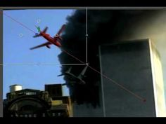 """Stunning 9/11 Video Reveals """"Missile"""" Emerging From South Tower « Chemtrails: The Exotic Weapon"""