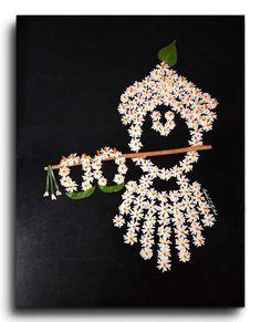 Simple Rangoli Designs Images, Rangoli Designs Flower, Colorful Rangoli Designs, Rangoli Ideas, Rangoli Designs Diwali, Flower Rangoli, Flower Designs, Diwali Rangoli, Free Hand Rangoli Design