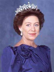 her name was Margaret Rose Windsor Armstrong-Jones