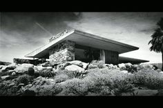 Desert Utopia: Mid-Century Architecture in Palm Springs. Video by Design Onscreen.