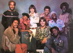 Finch joined KC and the Sunshine Band in 1974, then left in 1980. Description from mikedenno.blogspot.com. I searched for this on bing.com/images