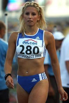Sport Fitness, Fitness Models, Fit Women, Sexy Women, Black Women, Triple Jump, Tight Abs, Beautiful Athletes, Athletic Girls