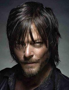 The Walking Dead Photo: Daryl Dixon