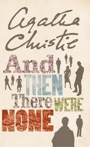One of the most offbeat, compelling mysteries of Christie's career.