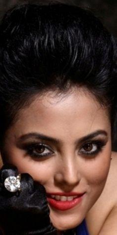 Meenakshi Sarkar #Kollywood #Fashion #Style #Beauty