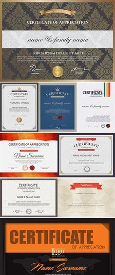 [IMG] Certificate Design, Certificate Templates, Free Certificates, Certificate Of Appreciation, Free Graphics, Clipart, Lorem Ipsum, Names, Vegetables