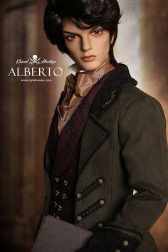 https://flic.kr/p/sMUa8j | New SID Man_Alberto | Coming soon!
