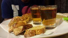 Cantucci&vinsanto, Siena, osteria del gusto