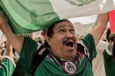 NEIL BEDFORD | PHOTOGRAPHER - FIFA WORLD CUP, 2014