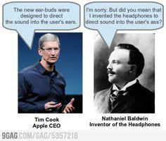 Headphones Debate