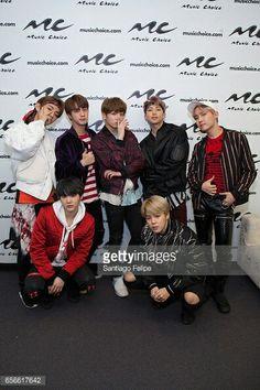 BTS X Music Choice~ ❤ (gettyimages) #BTS #방탄소년단
