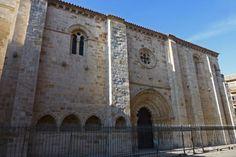 Iglesia de Santa María Magdalena, una joya de la Ruta del Románico de Zamora