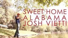 Sweet Home Alabama - Violin Cover - Josh Vietti