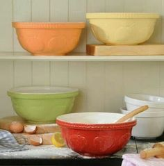 Where can I buy these!?   Mason cash bowls