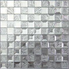 1000 images about mosaici a specchio on pinterest for Lots specchio