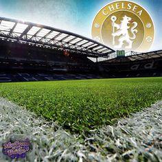 Stamford Bridge - Home of Chelsea Football Club
