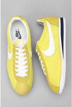 UrbanOutfitters.com > Nike Classic Cortez Sneaker
