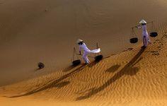 Lepetitjournal.com - UN PEU D'AIR – Les dunes de sable de Mui Ne