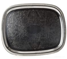 Sell you silver trays for best prices.