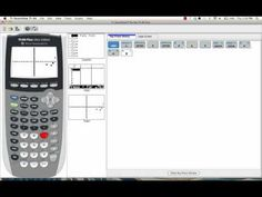 Range variance standard deviation on the ti 8384 calculator find line of best fit on a ti 84 how to guide ccuart Choice Image