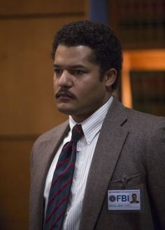 Actor Brandon J. Dirden, who plays Agent Aderholt on The Americans TV show on FX has been promoted to a series regular for the final two seasons. How do you think the Americans will end?