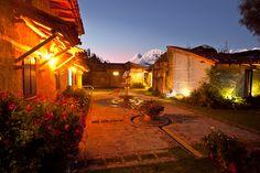 Cuesta Serena - Refugio de montaña de lujo en los Andes del Perú - Anta | Huaraz | Ancash