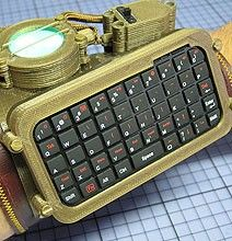 Raspberry pi Glass Wearable Computer  #steampunk - Full Selection of Pi Products: http://www.mcmelectronics.com/content/en-US/raspberry-pi