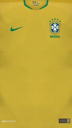 One of the greatest sporting events on this planet is soccer, otherwise known as football in numerous countries around the world. Football Memes, Football Kits, Football Jerseys, Fifa Football, Brazil Football Team, World Football, Team Wallpaper, Football Wallpaper, Brazil Wallpaper