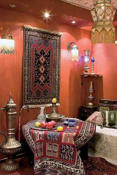 decorating-fabrics-moroccan-rugs-furniture-morocco-decor-- I love this look.- decorating-fabrics-moroccan-rugs-furniture-morocco-decor– I love this look. I wish my Moroccan room looked more like this! Morrocan Decor, Moroccan Room, Moroccan Furniture, Moroccan Theme, Moroccan Interiors, Moroccan Style, Bohemian Interior, Bohemian Decor, Boho Chic