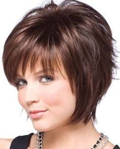 short haircuts for women 2014